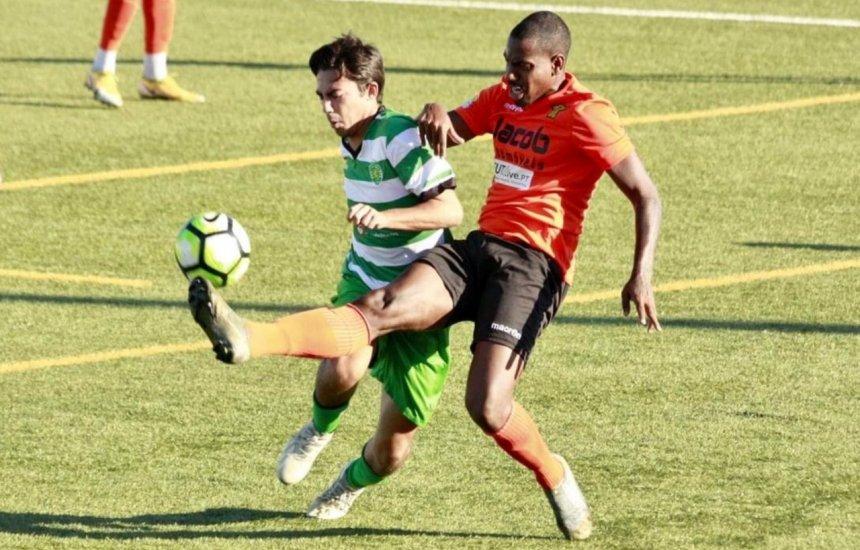 [Ex-Bahia e Camaçari, zagueiro Vinicius Cruz projeta temporada pelo novo clube em Portugal]