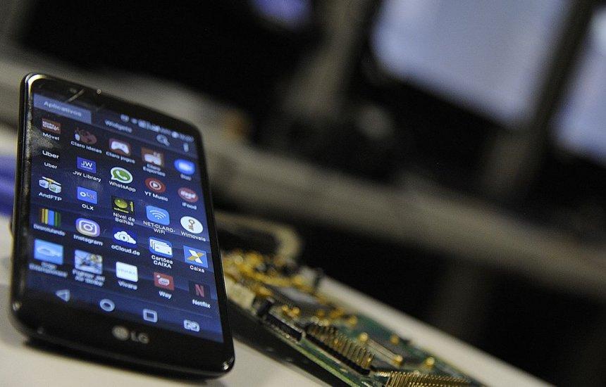 [Anatel aprova leilão da exploração do acesso móvel na tecnologia 5G]