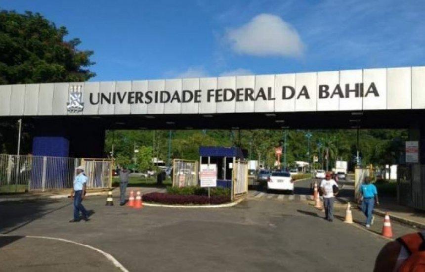 [UFBA deve retomar aulas presenciais em fevereiro de 2022, diz reitor]