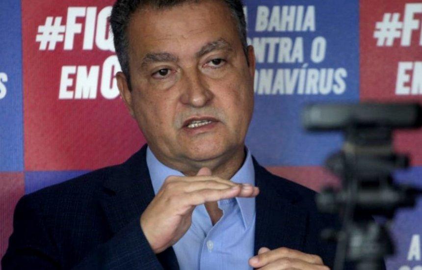 [Filiação de Bolsonaro ao PP complica aliança na Bahia, diz Rui Costa]