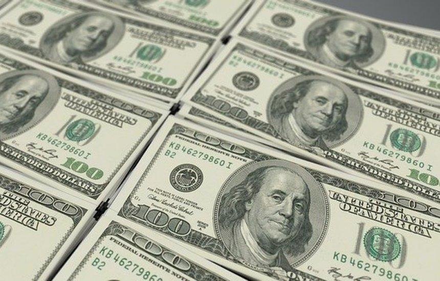 [Dólar abre em queda após Auxílio Brasil levar moeda ao maior valor em 6 meses]