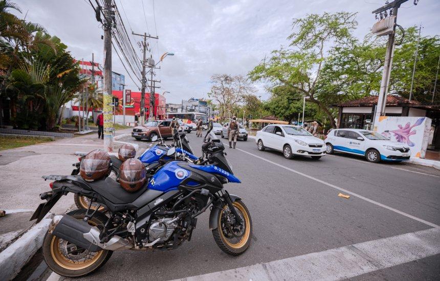 [Prefeitura esclarece informação inverídica sobreencerramento de contrato e recolhimento das motos da CETO]