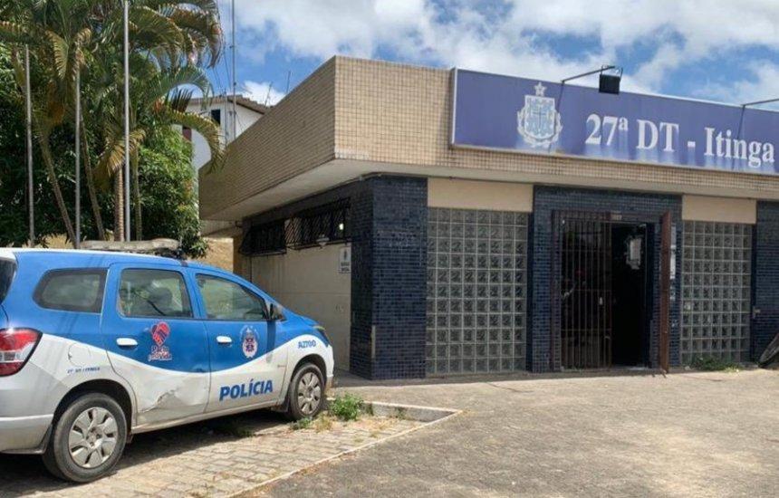 [Lauro de Freitas: mãe e filha são mortas a tiros após serem colocadas em carro]