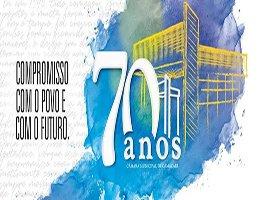 [Vídeo da Campanha dos 70 anos da Câmara Municipal de Camaçari]